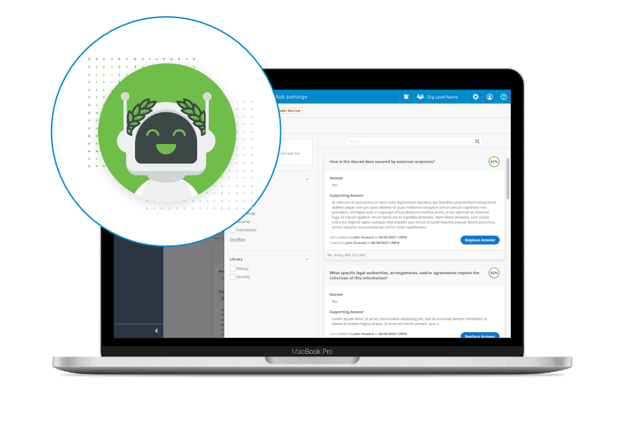 Questionnaire Response Automation Free Tool